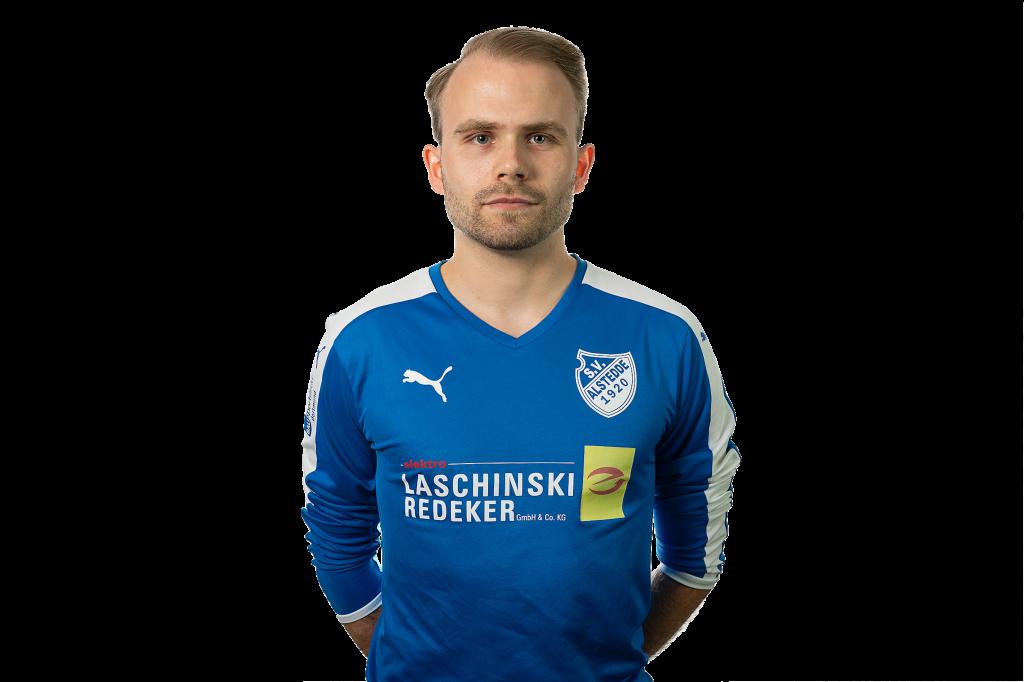 Bastian Häckh