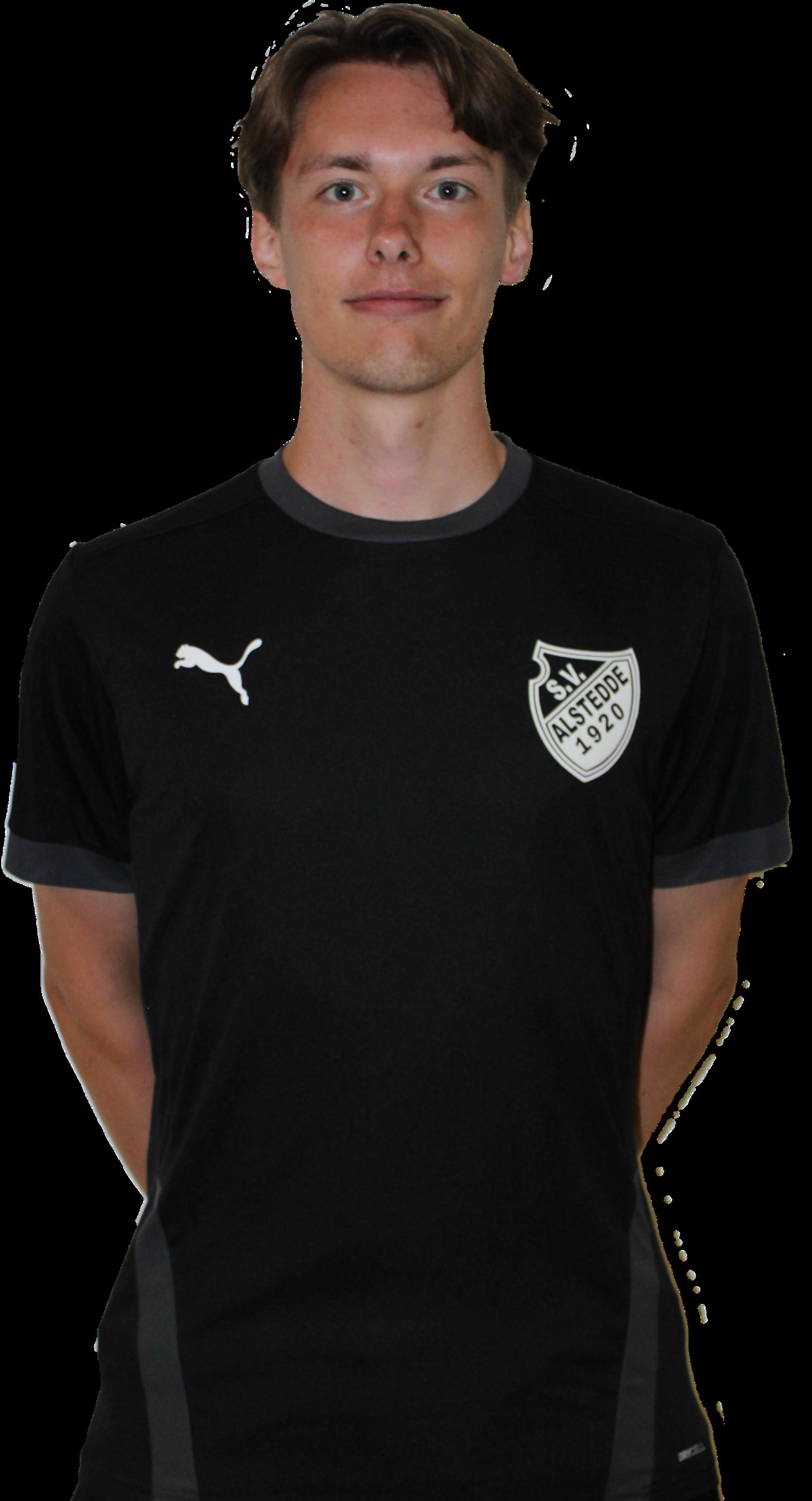 Trainer Christoph Stannies