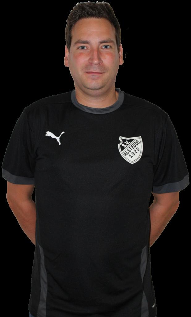 Fußball-Trainer Köpnick